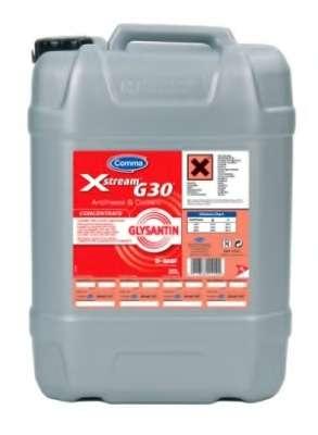 Xstream G30 Antifreeze  Comma XSR20L