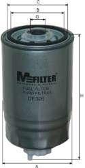 Топливный фильтр MFILTER DF 326