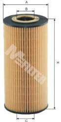 Масляный фильтр MFILTER TE 630