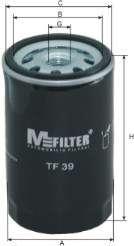Масляный фильтр MFILTER TF 39