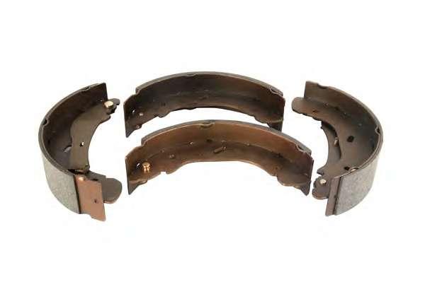 Комплект тормозных колодок BSG BSG 30-205-005