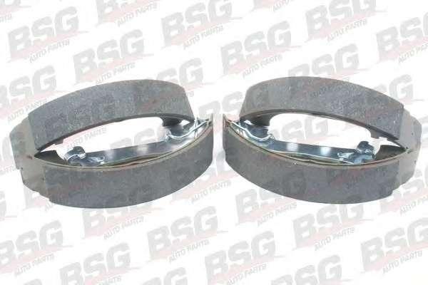 Комплект тормозных колодок BSG BSG 70-205-001