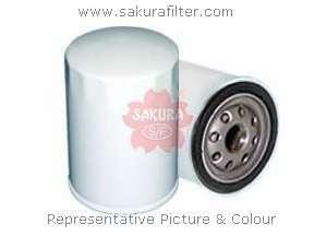 Масляный фильтр SAKURA  AUTOMOTIVE C-1936