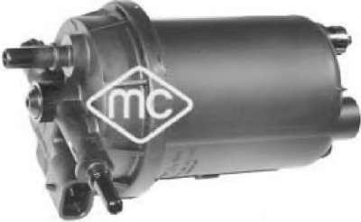 Топливный фильтр METALCAUCHO 05393