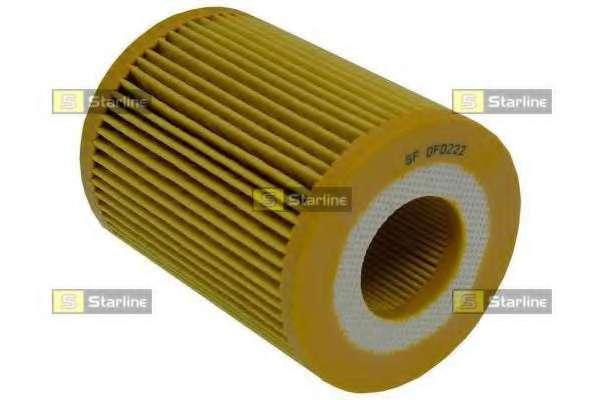 Масляный фильтр STARLINE SF OF0222