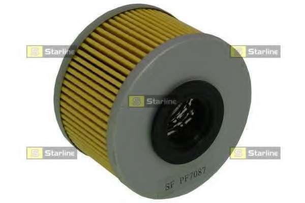 Топливный фильтр STARLINE SF PF7087