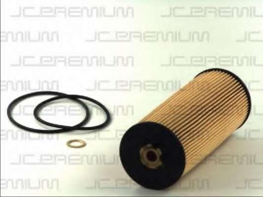 Масляный фильтр JC PREMIUM B1A016PR