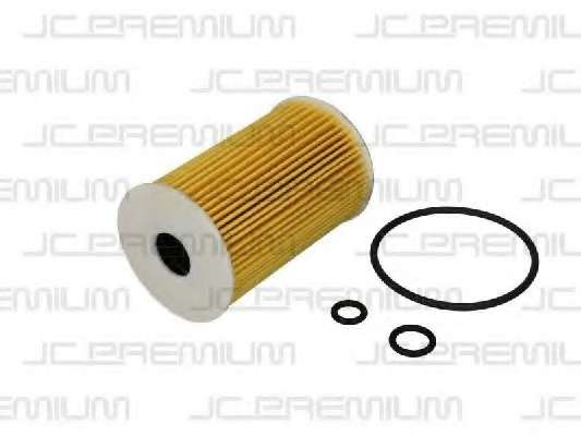 Масляный фильтр JC PREMIUM B1A018PR