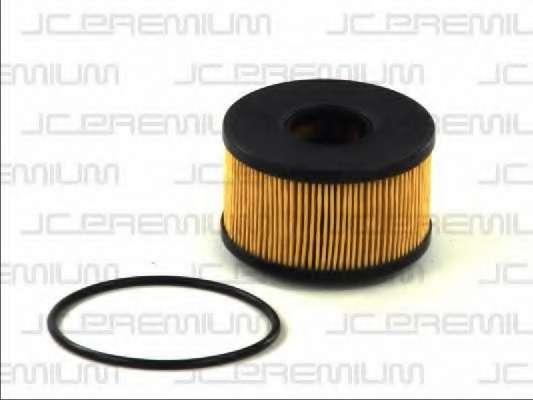 Масляный фильтр JC PREMIUM B1G024PR