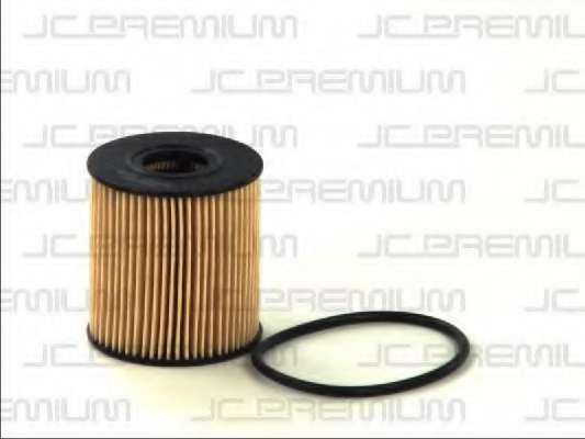 Масляный фильтр JC PREMIUM B1G025PR