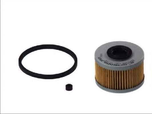 Топливный фильтр JC PREMIUM B3R014PR