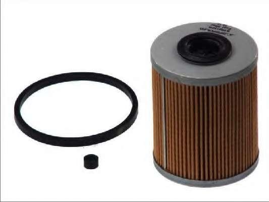 Топливный фильтр JC PREMIUM B3R015PR