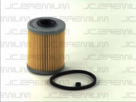 Топливный фильтр JC PREMIUM B3X005PR