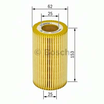 Масляный фильтр BOSCH 1 457 429 619