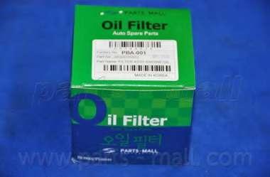 Масляный фильтр PARTS-MALL PBA-001