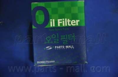 Масляный фильтр PARTS-MALL PBA-032