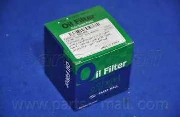 Масляный фильтр PARTS-MALL PBC-005