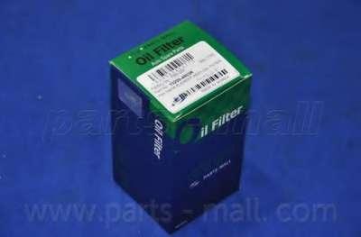 Масляный фильтр PARTS-MALL PBE-005