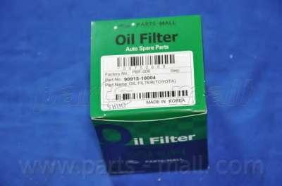 Масляный фильтр PARTS-MALL PBF-006