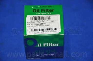 Масляный фильтр PARTS-MALL PBW-108