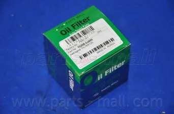 Масляный фильтр PARTS-MALL PBW-161