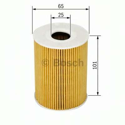 Масляный фильтр BOSCH F 026 407 023