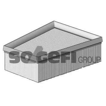 Воздушный фильтр PURFLUX A1268