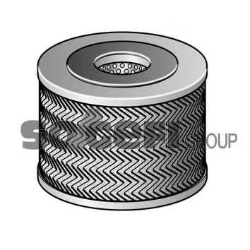 Топливный фильтр PURFLUX C443