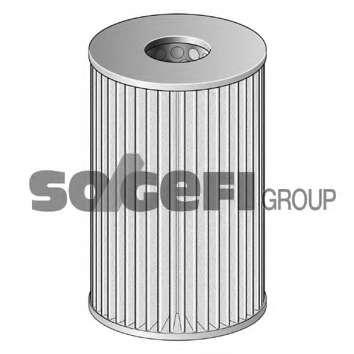 Масляный фильтр PURFLUX L291