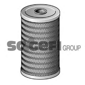 Масляный фильтр PURFLUX L332