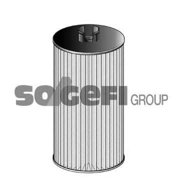 Масляный фильтр PURFLUX L317