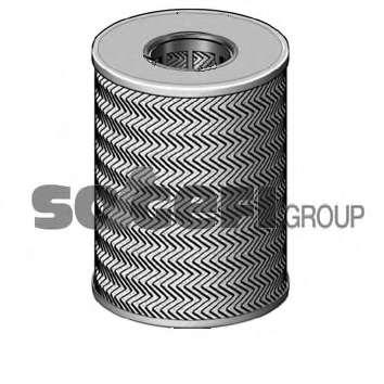 Масляный фильтр PURFLUX L358A