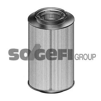 Топливный фильтр PURFLUX C505