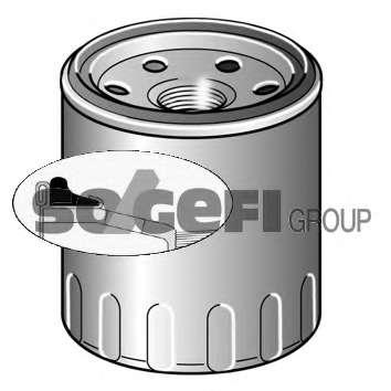 Масляный фильтр PURFLUX LS896