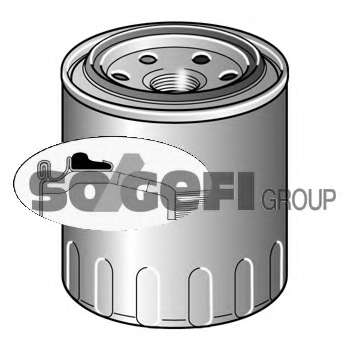 Масляный фильтр PURFLUX LS489A