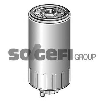 Топливный фильтр PURFLUX CS701