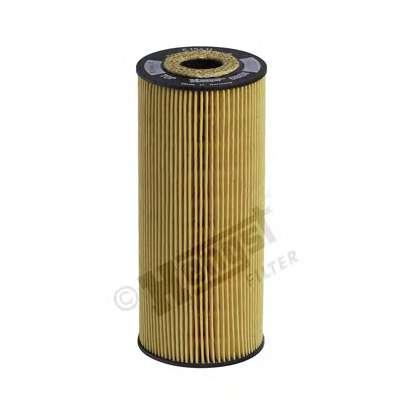 Масляный фильтр HENGST FILTER E154H D48