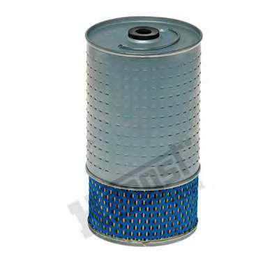 Масляный фильтр HENGST FILTER E170HN D16