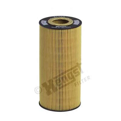 Масляный фильтр HENGST FILTER E172H D35