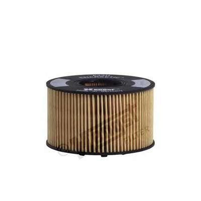 Масляный фильтр HENGST FILTER E33H D96