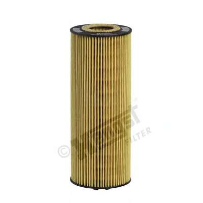Масляный фильтр HENGST FILTER E350H D44