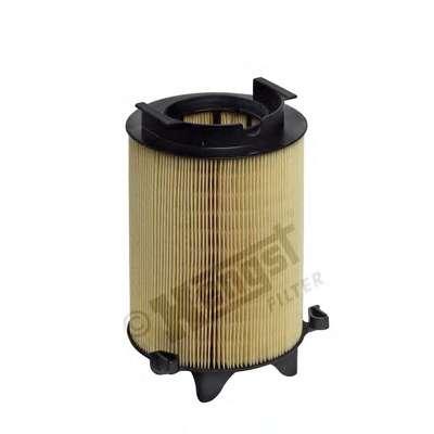 Воздушный фильтр HENGST FILTER E482L