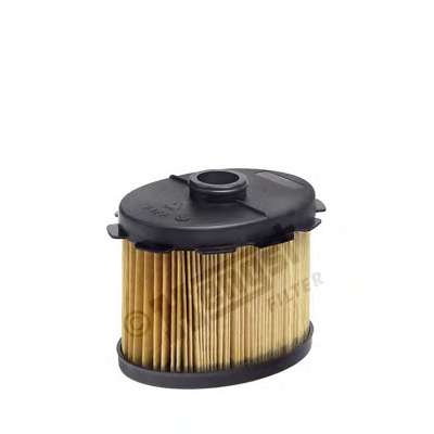 Топливный фильтр HENGST FILTER E55KP D69