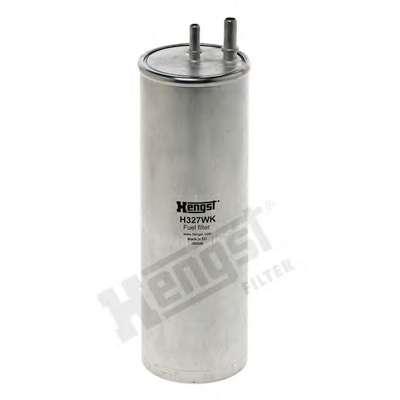 Топливный фильтр HENGST FILTER H327WK