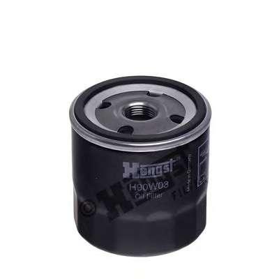 Масляный фильтр HENGST FILTER H90W03