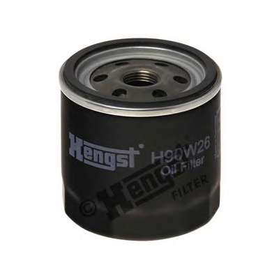Масляный фильтр HENGST FILTER H90W26