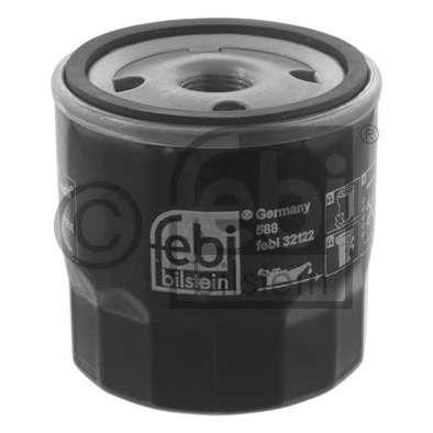 Масляный фильтр FEBI BILSTEIN 32122