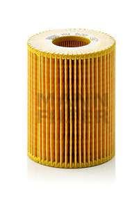 Масляный фильтр MANN-FILTER HU 820 X
