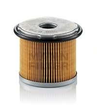 Топливный фильтр MANN-FILTER P 716