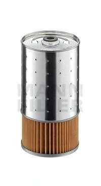 Масляный фильтр MANN-FILTER PF 1050/1 N